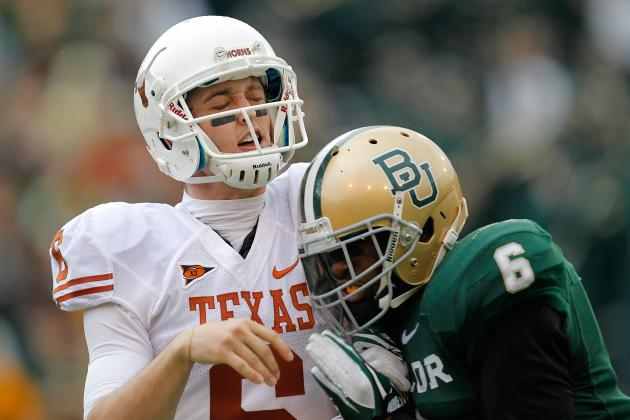 Chicago Bears 2014 Mock Draft: Who Is the Ideal Pick in Every Round?