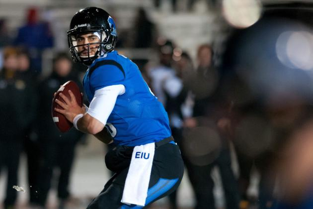Patriots 2014 Draft: A Scouting Guide for East-West Shrine Game