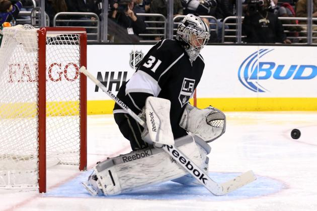 Stock Watch for Los Angeles Kings' Top Prospects