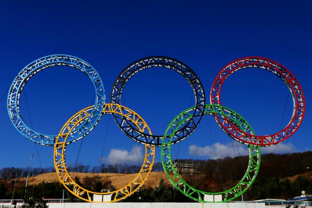 10 Most Intriguing Stories to Watch at the 2014 Sochi Winter Olympics