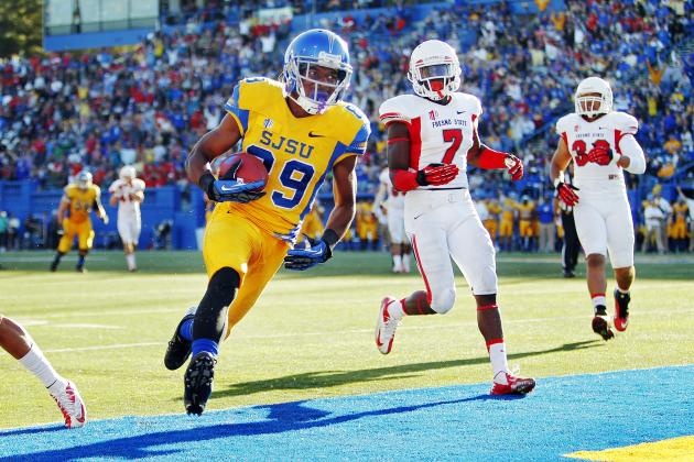 New York Jets 2014 Draft: A Scouting Guide for East-West Shrine Game