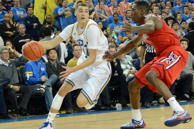 UCLA Basketball: Grading the Bruins' First Pac-12 Stretch