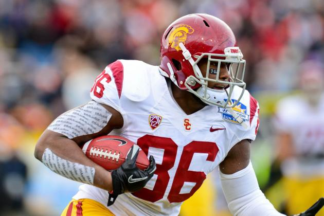 2014 NFL Draft: Which Underclassmen Made a Mistake by Declaring Too Early?