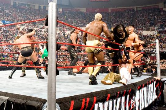 WWE Royal Rumble 2014: Superstars Who Deserve Lengthy Run in Battle Royal