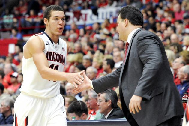 College Basketball Picks: Arizona State Sun Devils vs. Arizona Wildcats