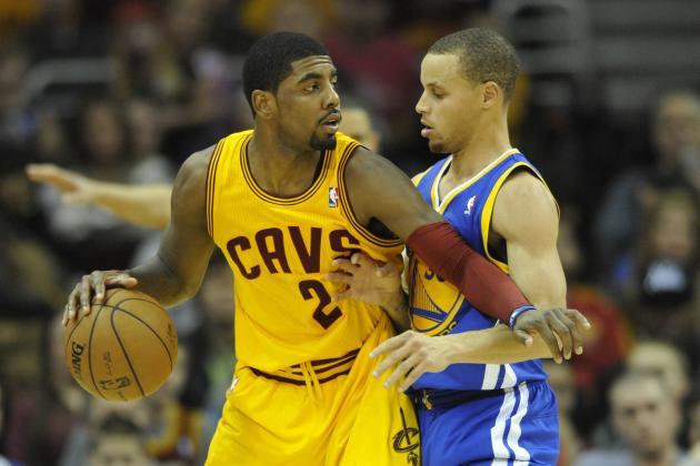 Final Predictions for Full 2014 NBA All-Star Team