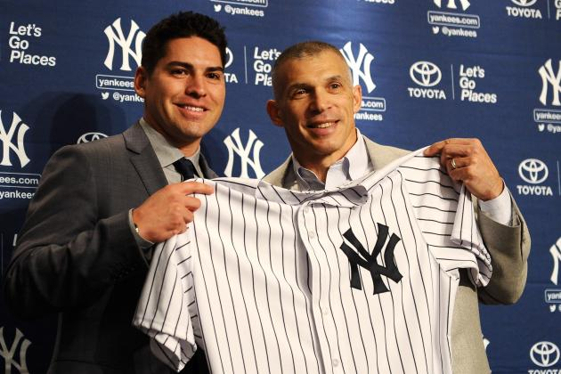 The 2013-14 MLB Offseason All-Overpaid Team