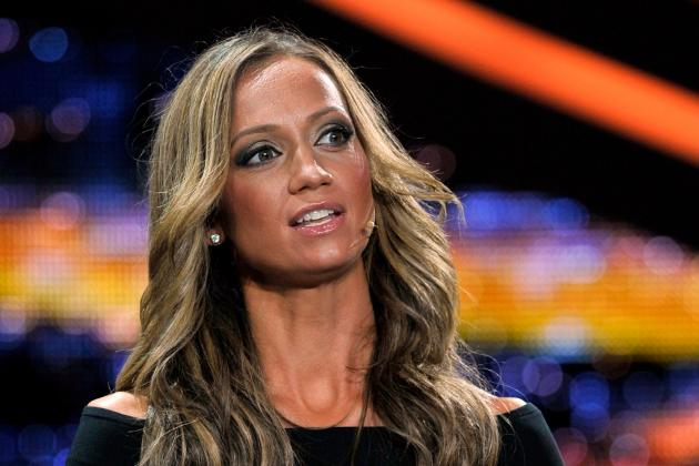 Everything You Need to Know About New Sky Sports News Signing Kate Abdo