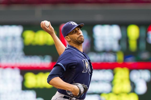 3 Reasons David Price's $14 Million Deal Is Affordable for the Tampa Bay Rays