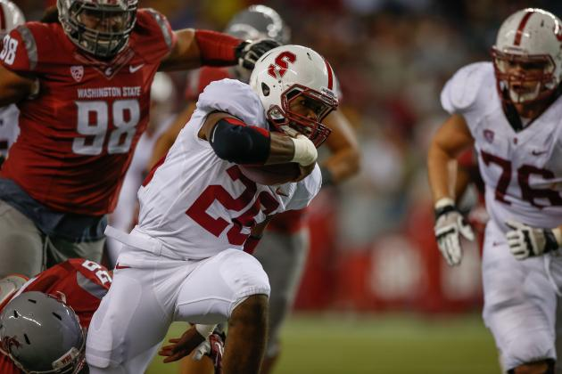 Pac-12 Football Players Primed for a Breakout in 2014