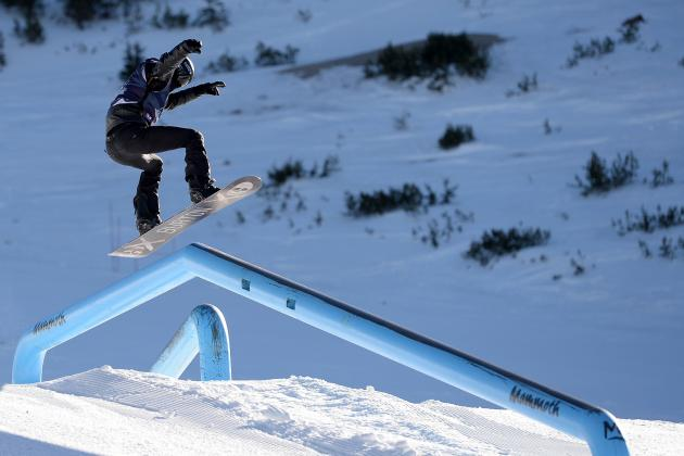 Winter Olympics 2014: Guide to the 8 New Events in Sochi