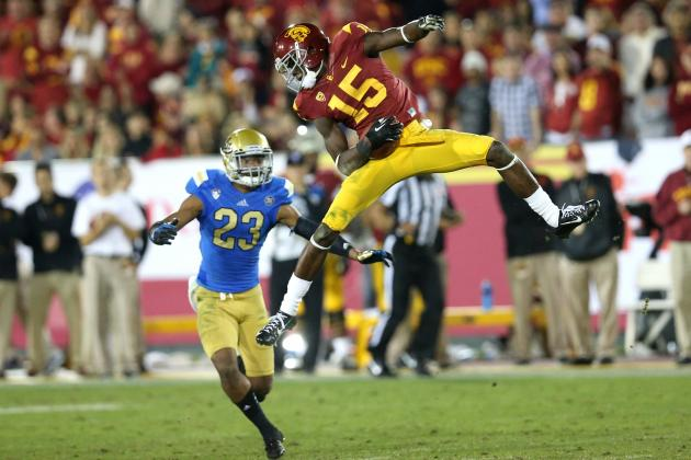 USC vs. UCLA: Which Pac-12 Power Will Finish with Better 2014 Recruiting Class