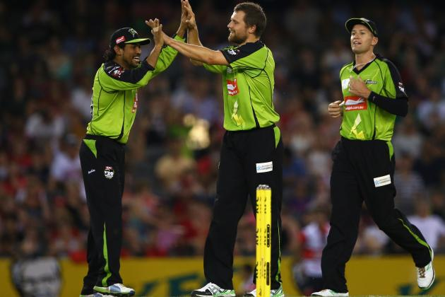 Sydney Thunder and Cricket's Worst Losing Streaks