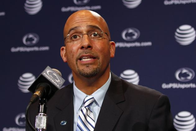 Penn State's 2014 National Signing Day Wish List