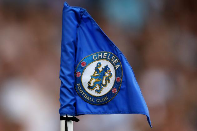 3 Youngsters Set to Break Through at Chelsea in 2014