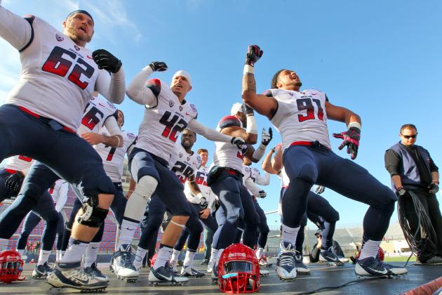 The 5 Recruits That Will Make or Break Arizona's National Signing Day