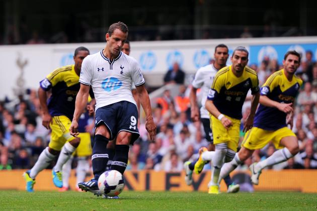Key Matchups That Will Shape Swansea's Clash with Tottenham Hotspur