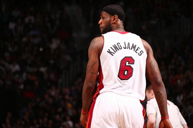 What We Learned About Miami Heat During Their 1st Half of the Season