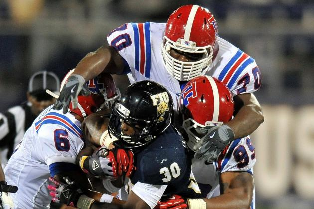 Seattle Seahawks 2014 Draft: A Scouting Guide to the East-West Shrine Game