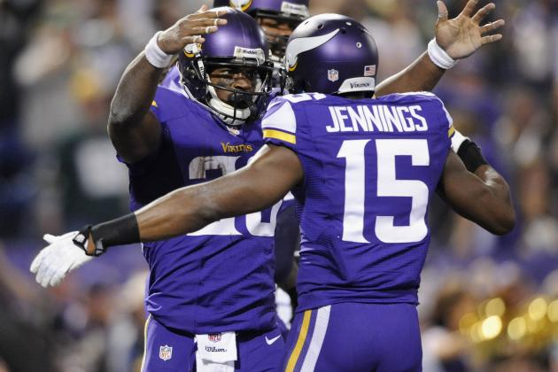 Where These 5 Minnesota Vikings Stars Must Improve in 2014-15