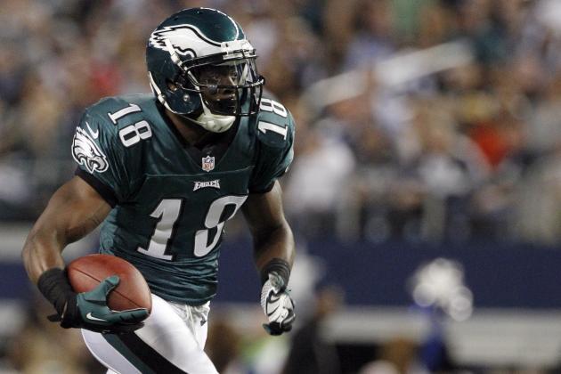 Philadelphia Eagles: Which Free Agents Should Return?
