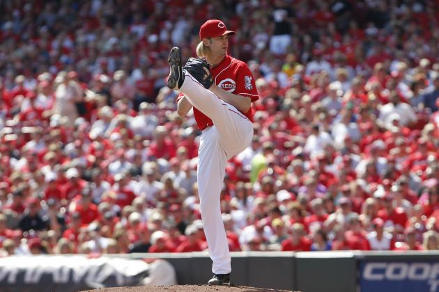 Why Bronson Arroyo Would Be Bad Signing for Phillies' 2014 Plans