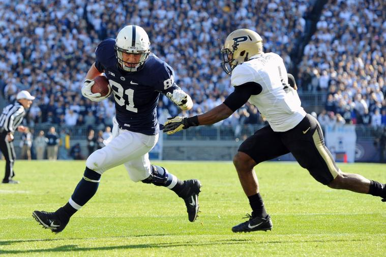 Big Ten Football: 5 Underclassmen Who Could Shock the Conference in 2014