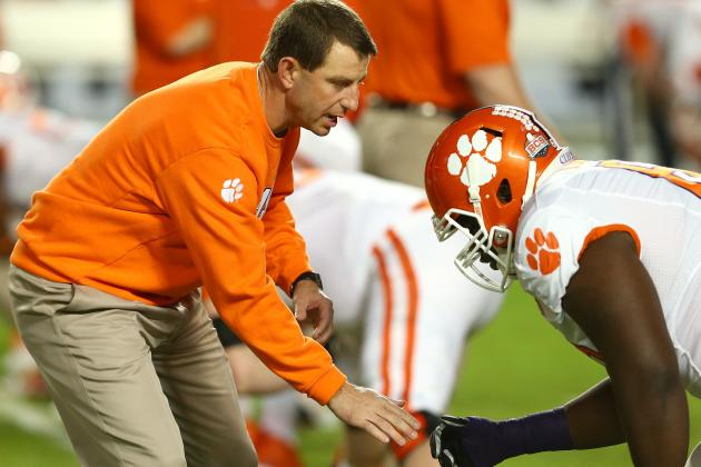 Breaking Down Clemson Football's 2014 Recruiting Class