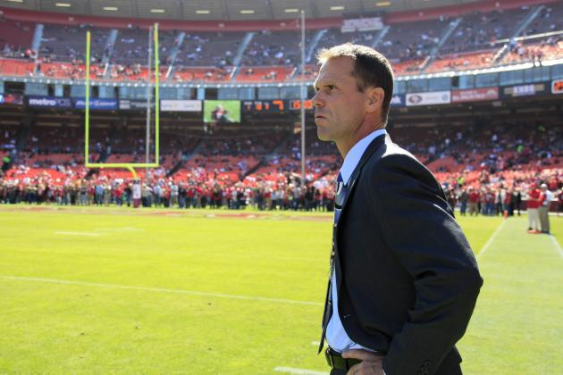 San Francisco 49ers 2014 Draft: A Scouting Guide for East-West Shrine Game