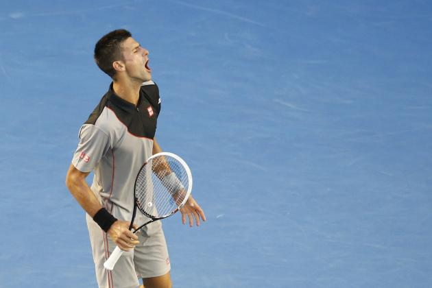 Australian Open 2014: Predicting and Previewing Week 2 of the Tournament