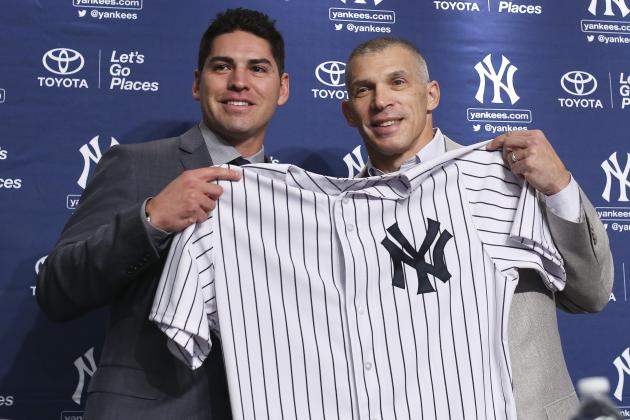15 Offseason MLB Moves Most Likely to Backfire