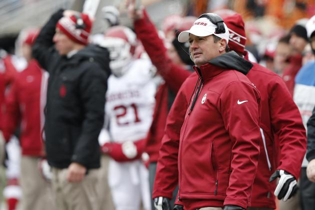 Oklahoma Sooners Football Recruiting: Updates on 2014 Commits and Targets