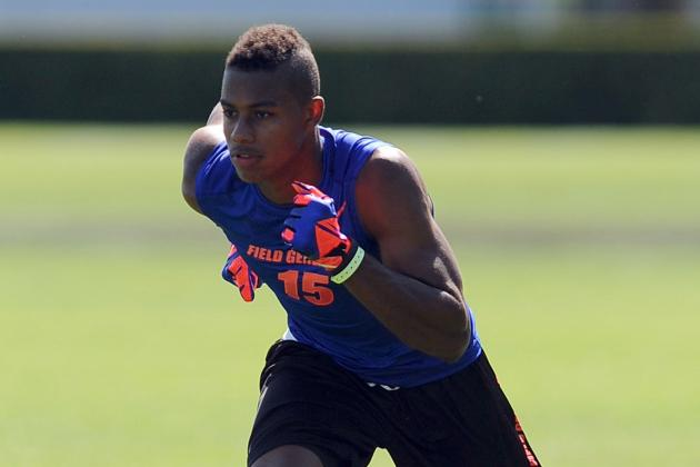 The 5 Recruits That Will Make or Break LSU's National Signing Day