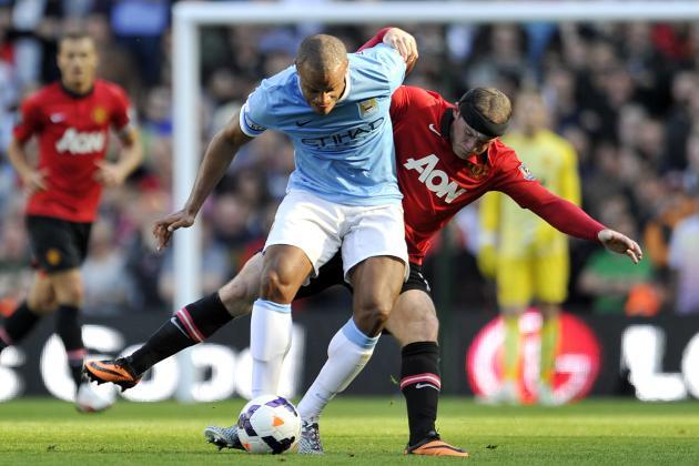 5 Reasons Manchester City Won't Win the Quadruple
