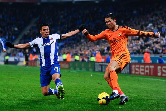 Espanyol vs. Real Madrid: 6 Things We Learned