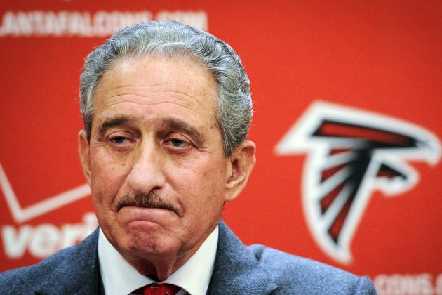 10 Cost-Effective Moves the Atlanta Falcons Should Make This Offseason