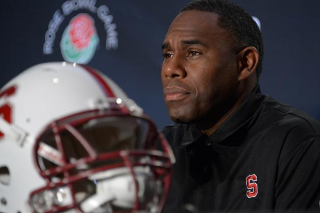 Top 5 Potential Candidates to Replace Derek Mason as Stanford DC