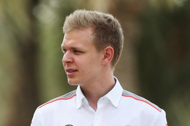 10 Things You Need to Know About New McLaren Driver Kevin Magnussen