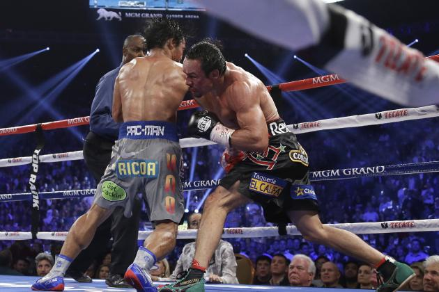 Ranking the 10 Best Knockouts of the Last Decade
