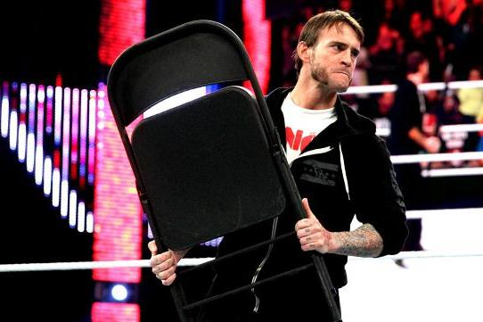 Breaking Down the Best Path for CM Punk's Road to WrestleMania