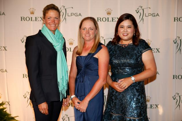 Ranking the Top Storylines Heading into 2014 LPGA Season