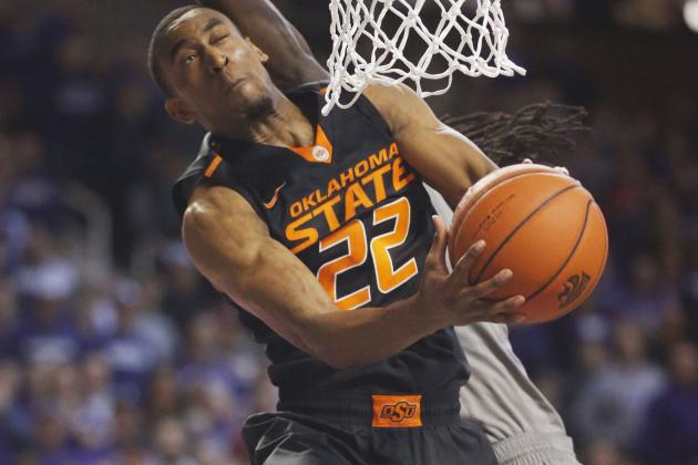 Breakout College Basketball Seniors Emerging onto NBA Draft Radar