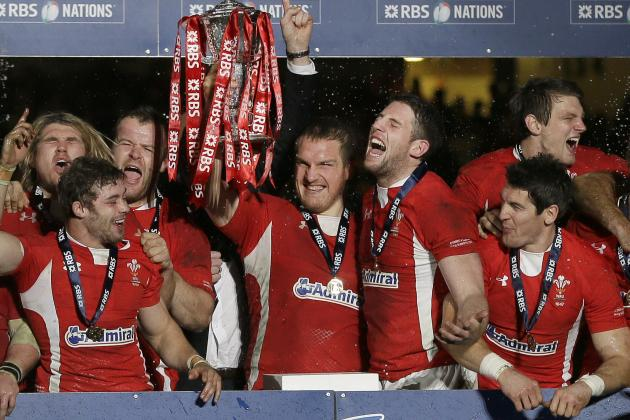 20 Most Memorable Matches in Six Nations History