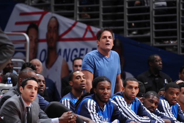 What We Learned About Dallas Mavericks During Season's First Half