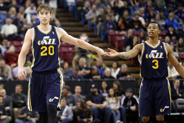 What We Learned About Utah Jazz During Season's 1st Half