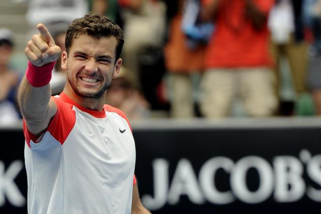 2014 Australian Open: Bold Predictions for the 2nd Week