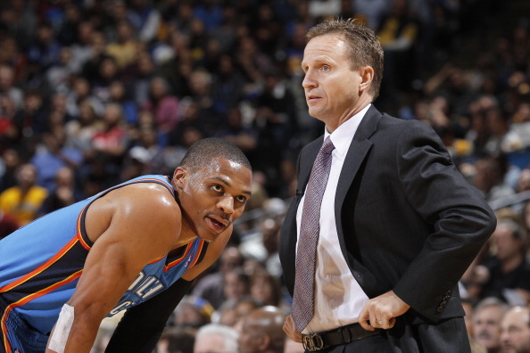 How NBA Coaches Have Weathered Injuries to Their Stars