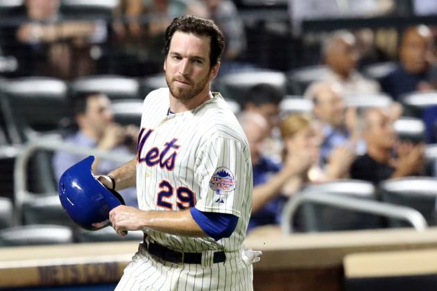 Best Potential Trade Packages, Landing Spots for Ike Davis