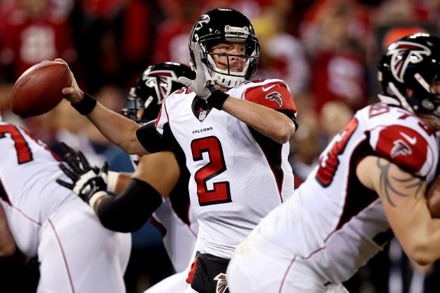 The 5 Toughest Decisions the Atlanta Falcons Will Have to Make This Offseason