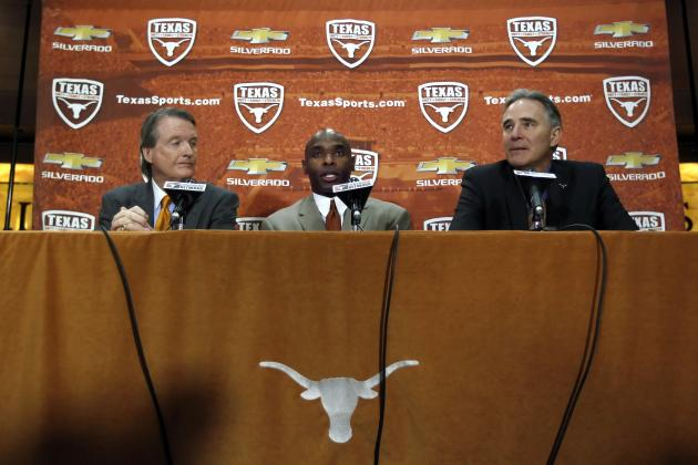 Power Ranking College Football's New Head-Coaching Hires